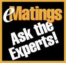 eMatings - Ask the Experts!